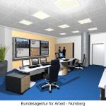 Bundesagentur für Arbeit Nürnberg