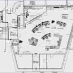 Stadtwerke: Leitzentrale Ingolstadt Plan: Grundriss